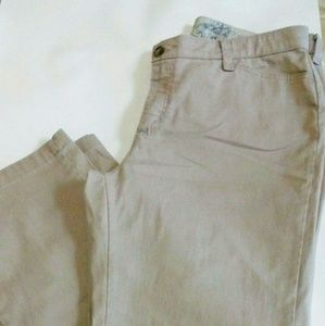 Riders by Lee Khaki Pants Size 12P